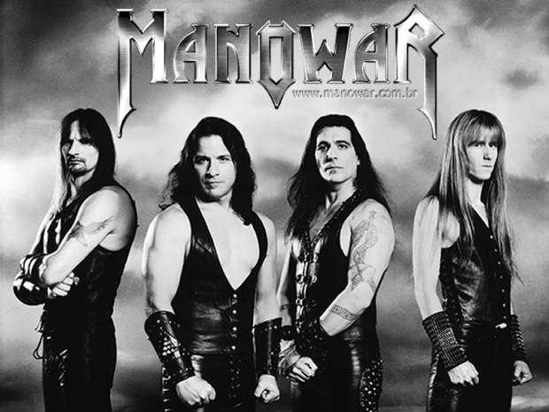 Manowar Estonia - Kings wall 1