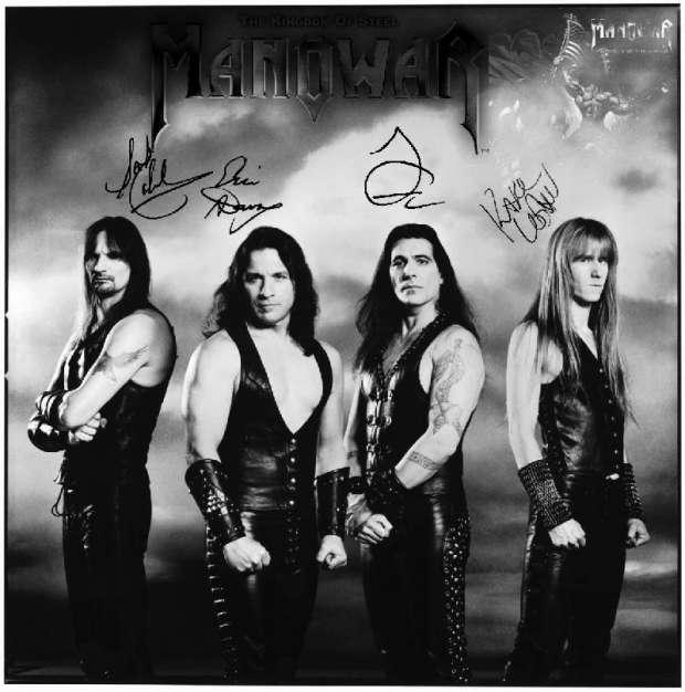 Manowar Estonia - Kings wall3